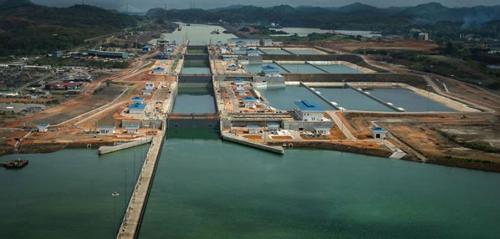 The Panama Canal & The Bitcoin Lightning Network: Surpassing Limits by Tightening Them