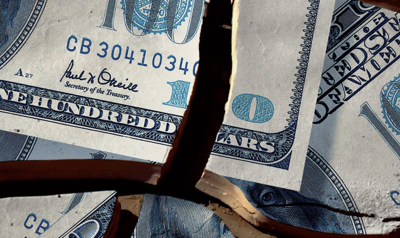 Deflation & Liberty – Part 1