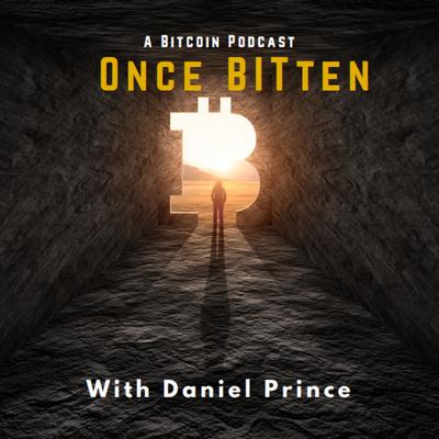 Down the Bitcoin Rabbit Hole with Daniel Prince