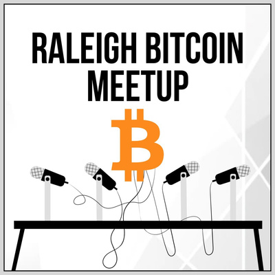 Project Snow White & the Raleigh Bitcoin Meetup