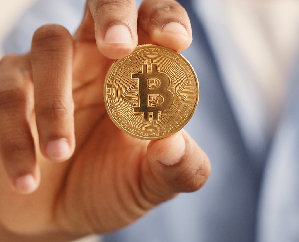 Of Course You Can Own Bitcoins