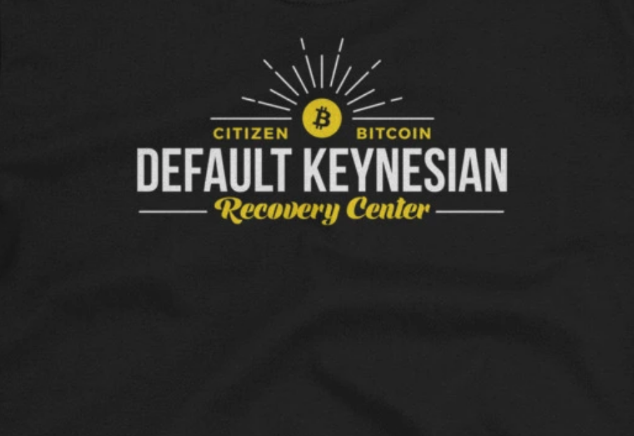We're All Default Keynesians Now