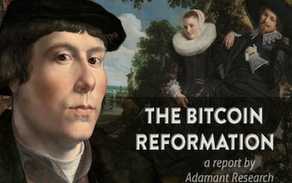 The Bitcoin Reformation – Part 2