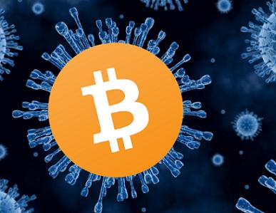 Bitcoin is the Antivirus