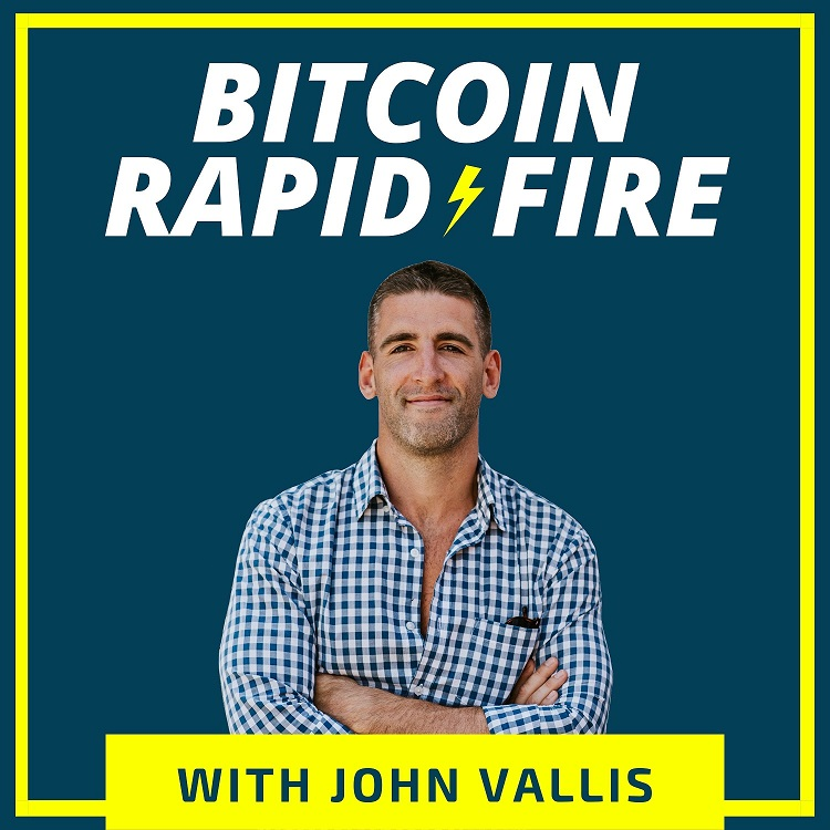 All Roads Lead to Bitcoin w/ John Vallis