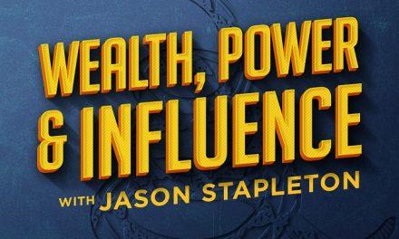 Wealth Power & Influence, Bitcoin talk with Jason & Matt