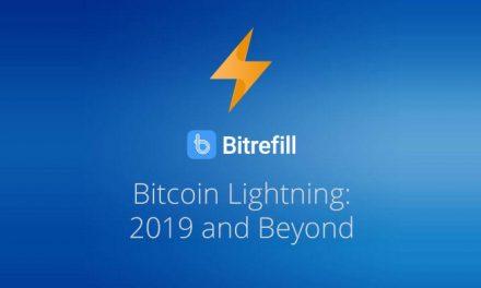 Bitrefill's Hottest Lightning Tech of 2019!