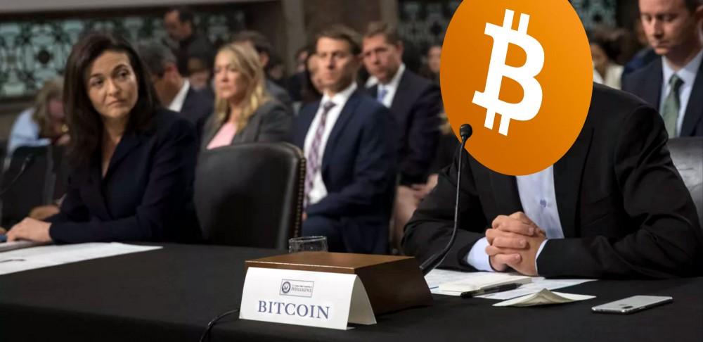 The Bitcoin v Govt War is Vaporware