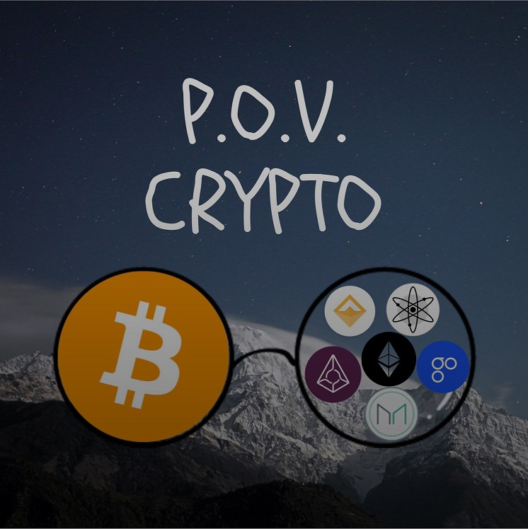 Does Stability Exist? With David & CK from POV Crypto