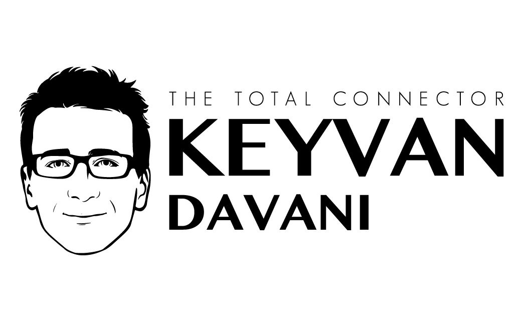 Totally Bitcoin & Changing Minds with Keyvan Davani