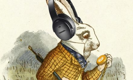 21 Lessons of the Bitcoin Rabbit Hole – Chapter 1