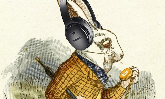21 Lessons of the Bitcoin Rabbit Hole – Chapter 3