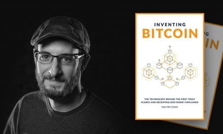 ReInventing Bitcoin with Yan Pritzker
