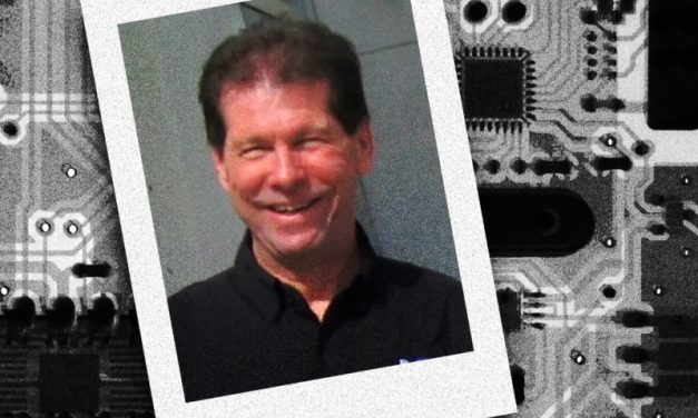 Genesis Files: Hal's Quest for Digital Cash