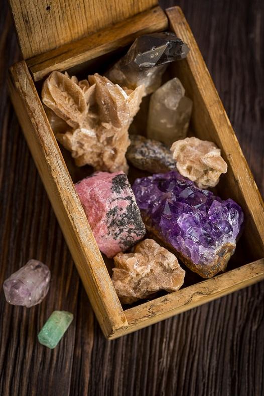57 Varieties of Pyrite
