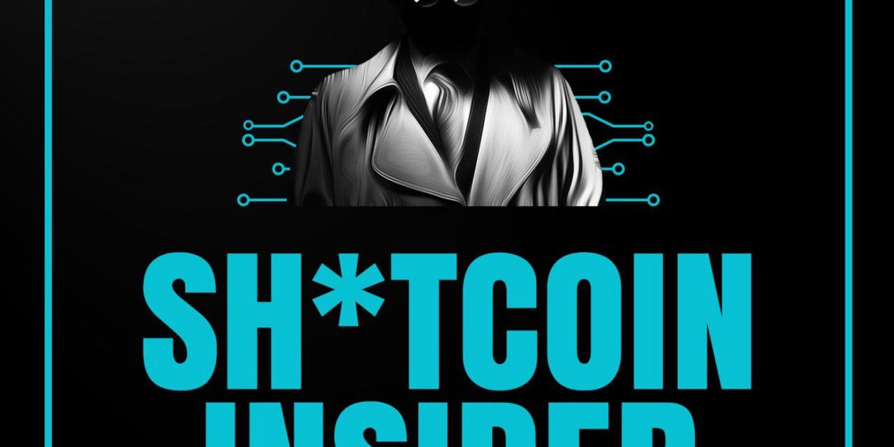 FEATURING Shitcoin Insider #1 – DeFi & Ponzinomics