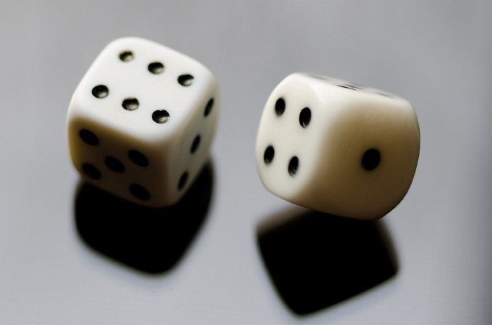 Bitcoin, Chance, and Randomness – Part 2