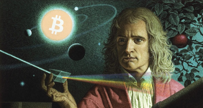 Gravity – Bitcoin's Proof of Work Part 1