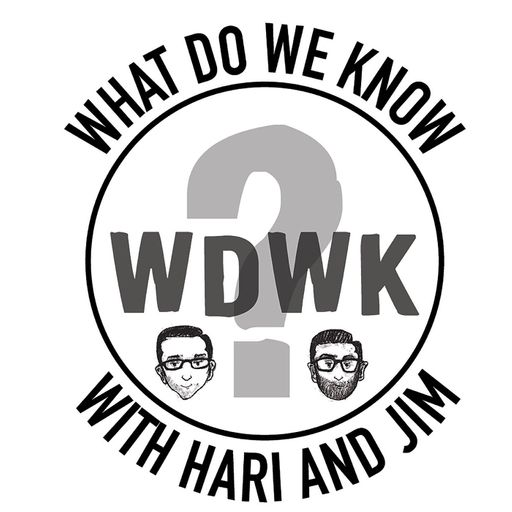 Chat #54 – Part 2 of WTF is Bitcoin Anyway? With Jim & Hari