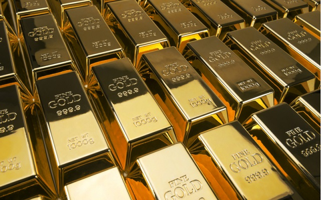 Governments & Central Banks Should Look to Gold not Crypto