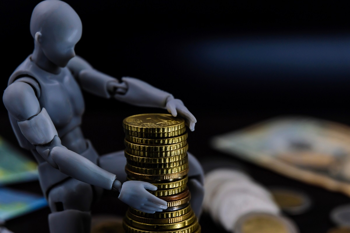 The Three Economic Eras of Bitcoin
