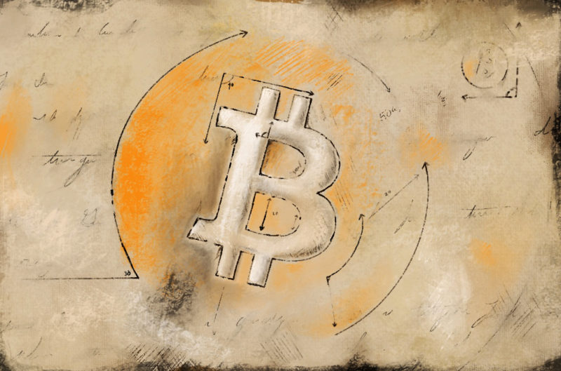 Bitcoin & the Printing Press
