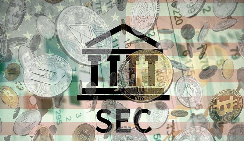 SEC Chair's Written Testimony