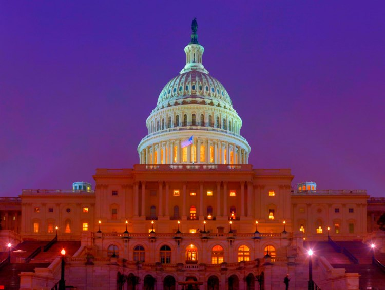 Congress Releases Report Praising Cryptocurrency and Blockchain Technology