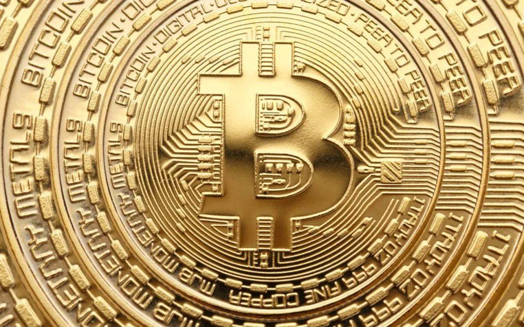 Bitcoin Information Theory B.I.T